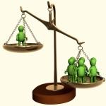 Le società sono governate dal principio di maggioranza.